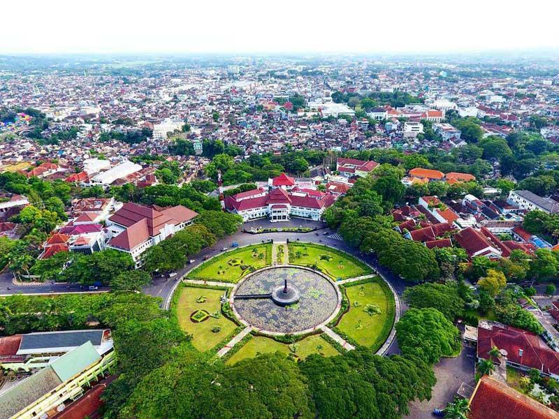 Tempat Rekreasi Atau Wisata Di Indonesia Artipproject